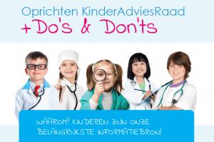 Oprichten KinderAdviesRaad