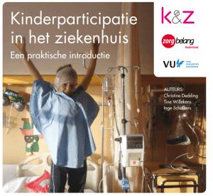 Handboek Kinderparticipatie in het Ziekenhuis